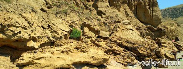 Пляж «Меганом» (рядом с Судаком) (15)