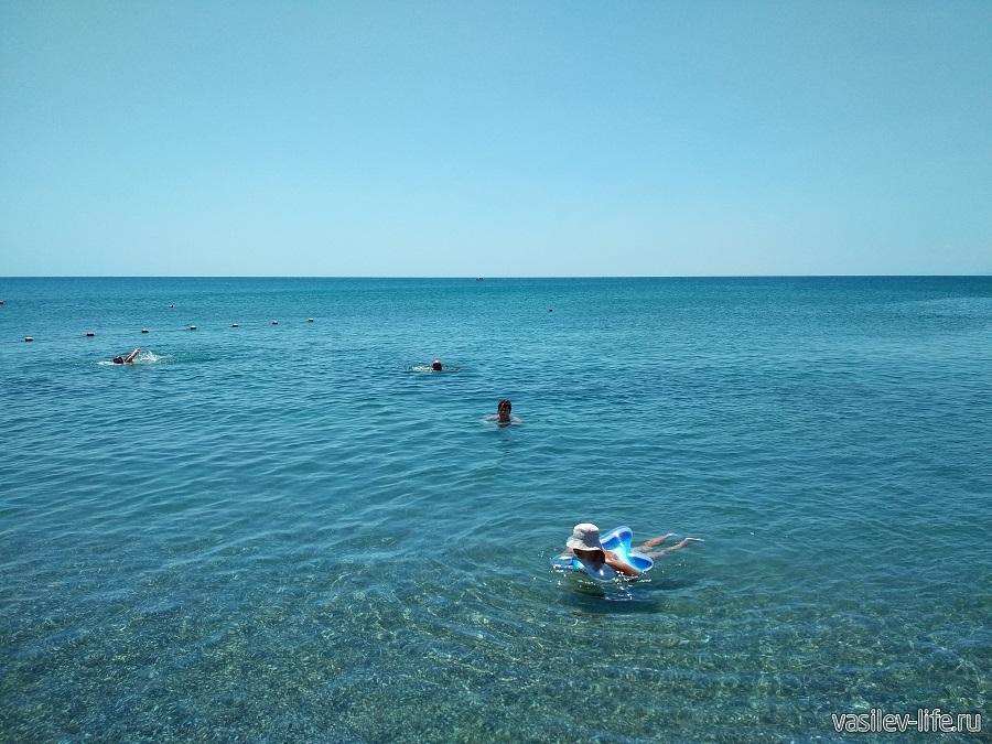 Пляж «Меганом» (рядом с Судаком) (8)