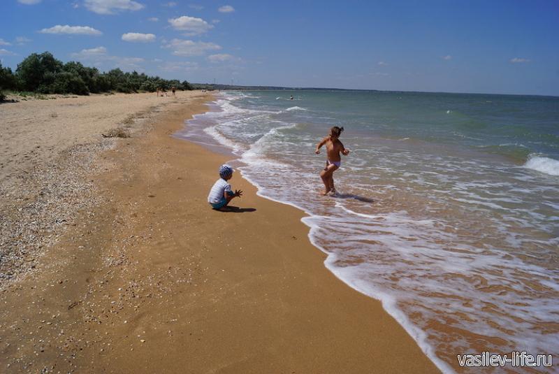 Пляж «Сморжевского»7