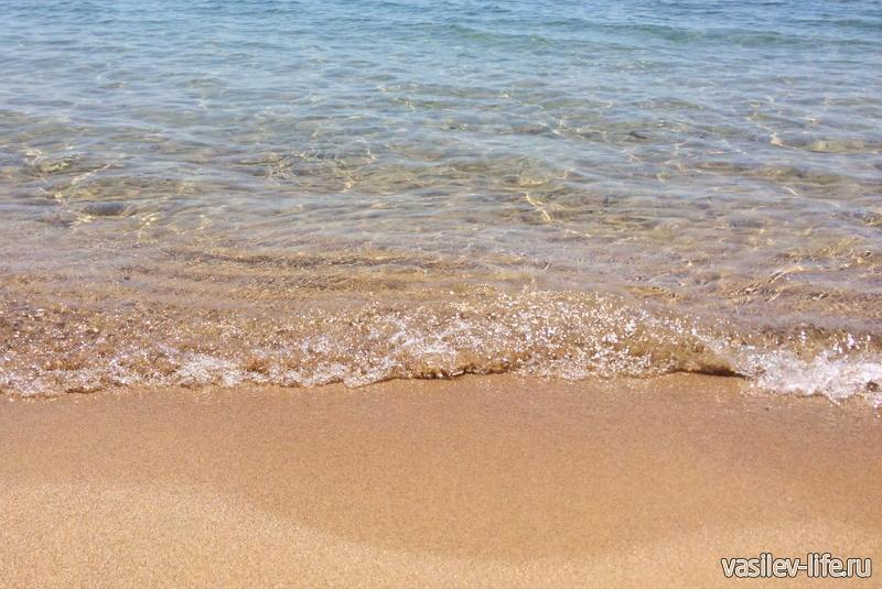 Пляж «Супер Аква», Евпатория