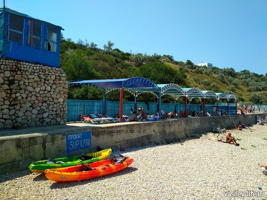 Пляж «Толстяк», Севастополь (11)
