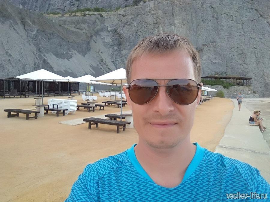 Пляж Мохито в Судаке (17)