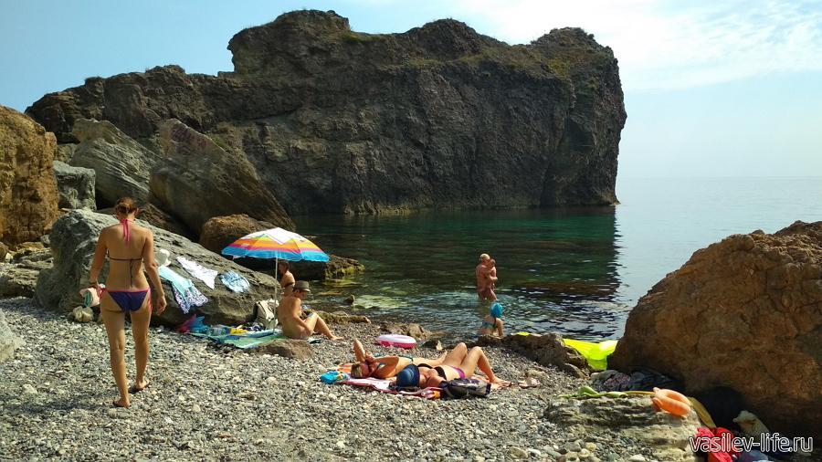 Пляж Царское село