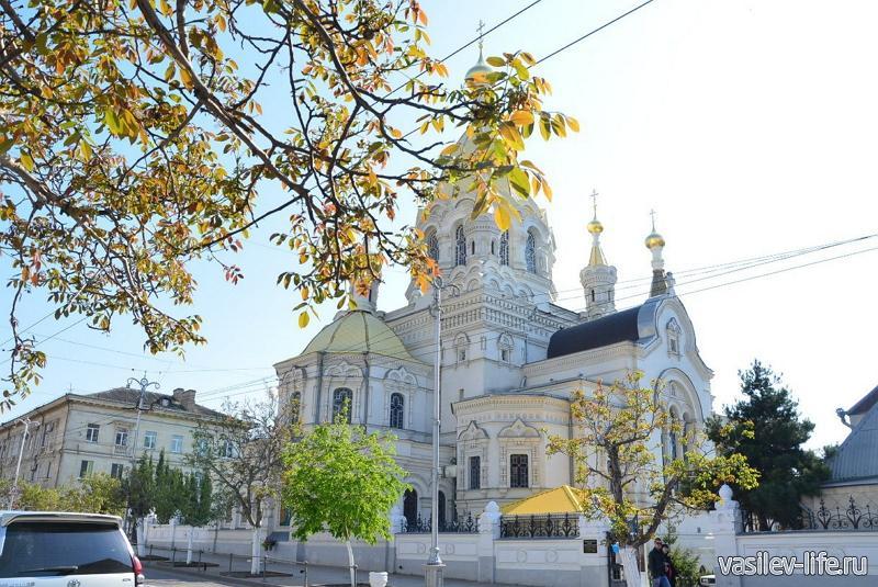 Покровский собор (Севастополь)