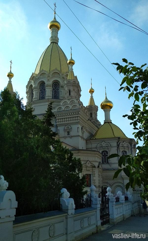 Покровский собор в Севастополе (3)