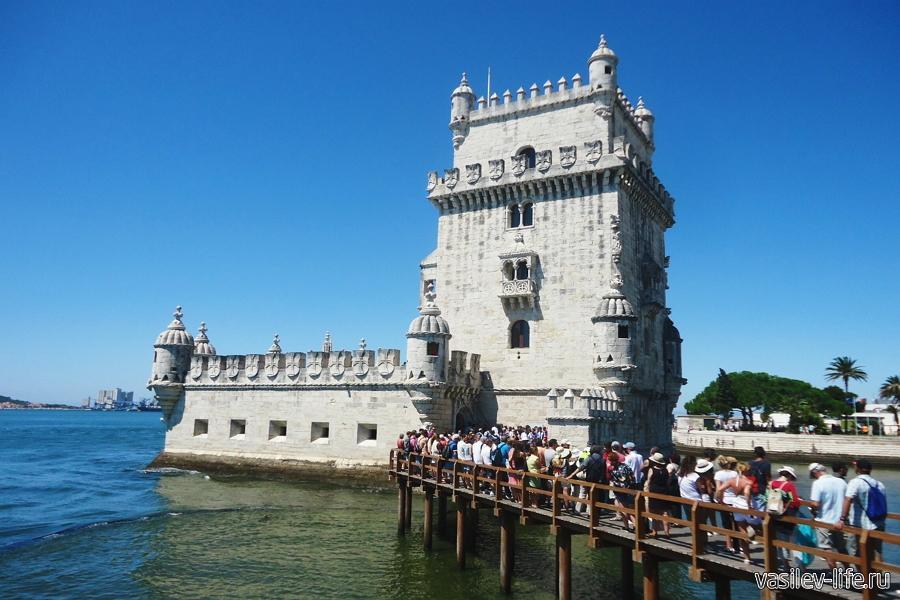 Португалия в августе