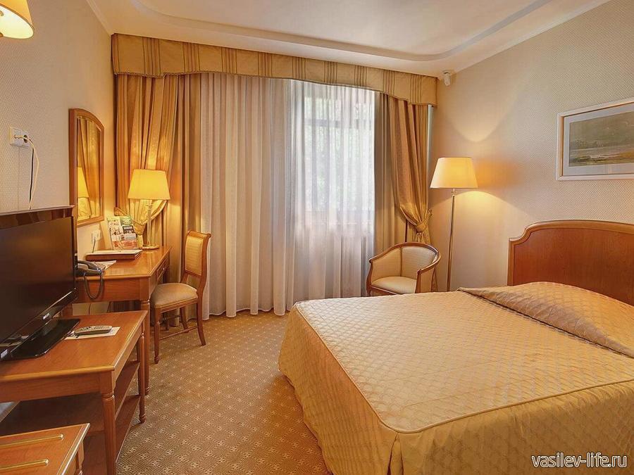 Премьер отель «Ореанда» в Ялте