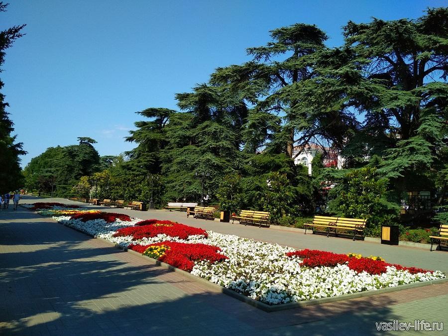 Приморский бульвар, Севастополь (11)
