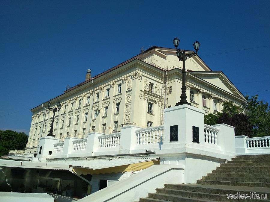 Приморский бульвар, Севастополь (17)