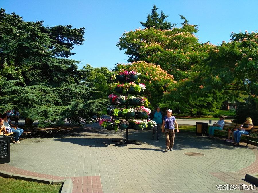 Приморский бульвар, Севастополь (5)