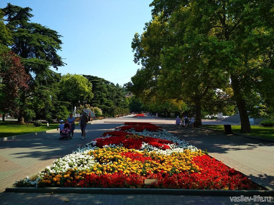 Приморский бульвар, Севастополь (6)