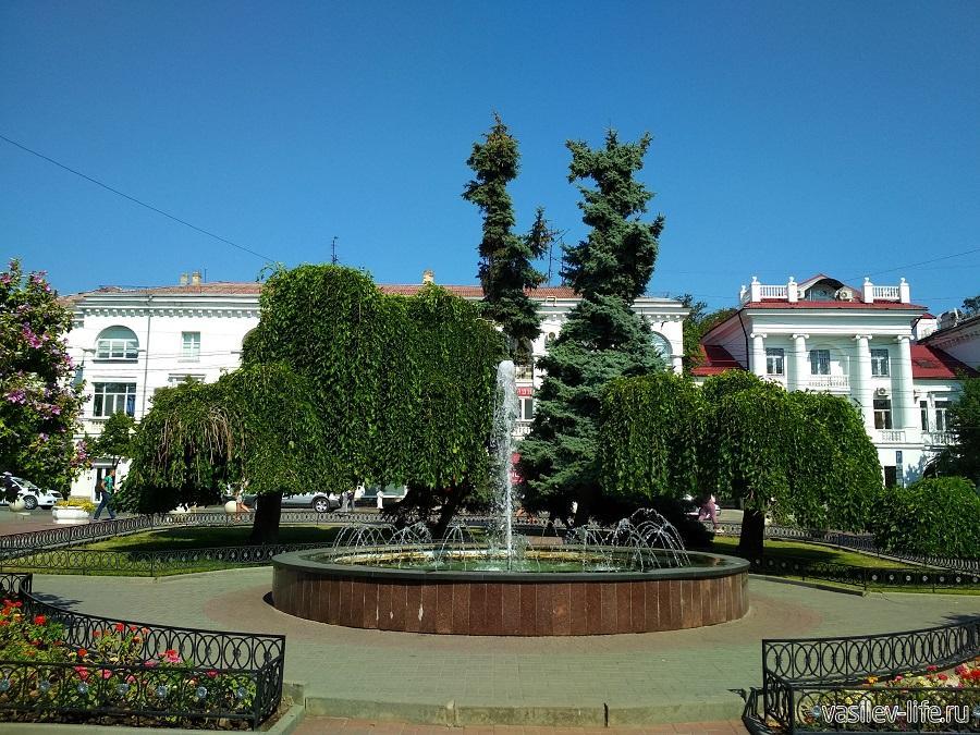 Приморский бульвар, Севастополь (9)