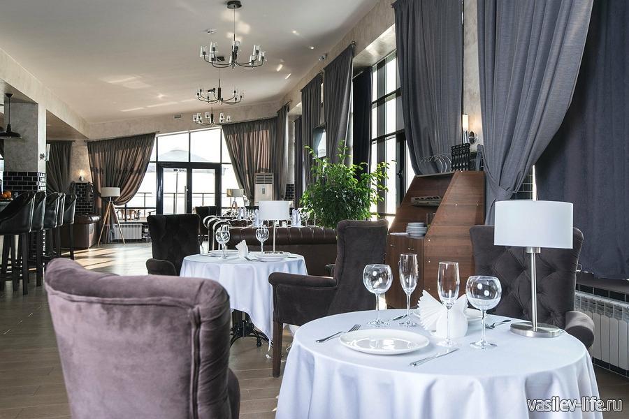 Ресторан «Брют8» Витязево