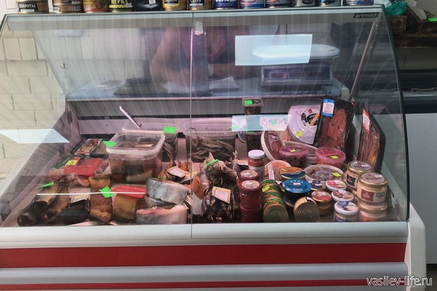 Рынок имени Кочубея в Пятигорске