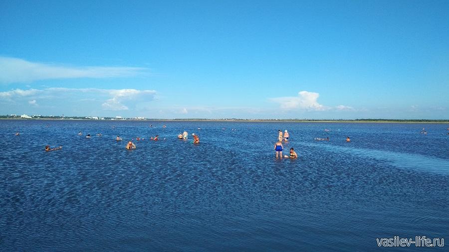 Сакское озеро 34172582
