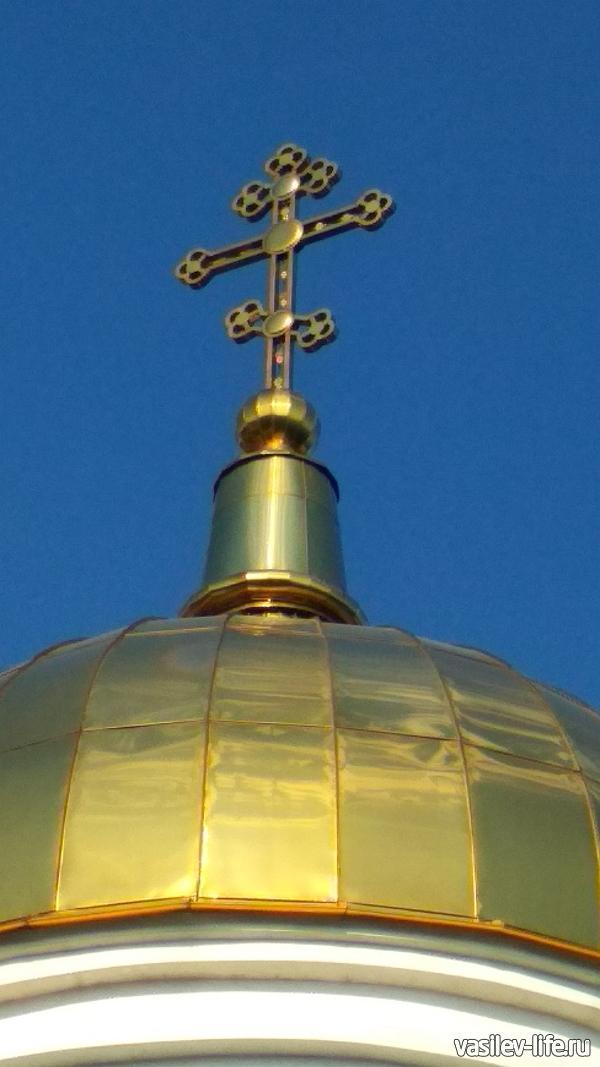 Свято-Георгиевский монастырь9