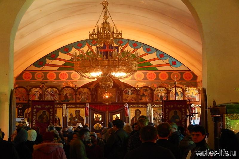 Свято-Михайловский монастырь 10