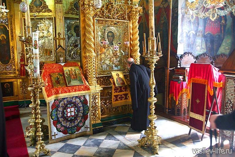 Свято-Михайловский монастырь 12