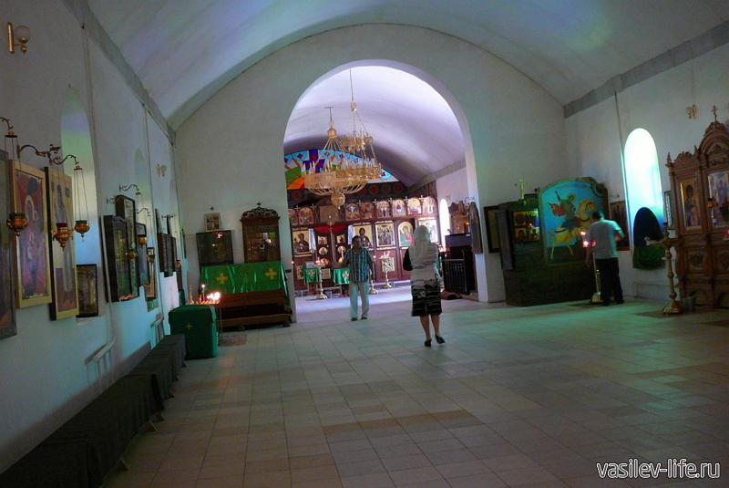 Свято-Михайловский монастырь 13