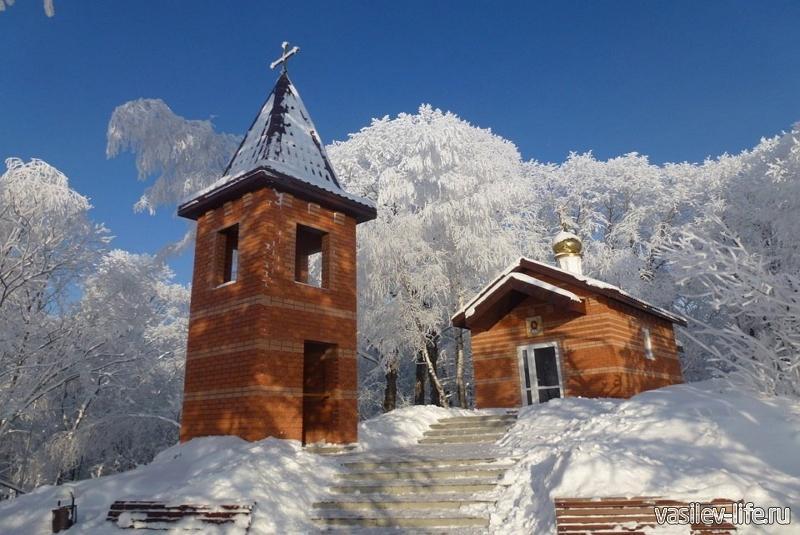 Свято-Михайловский монастырь