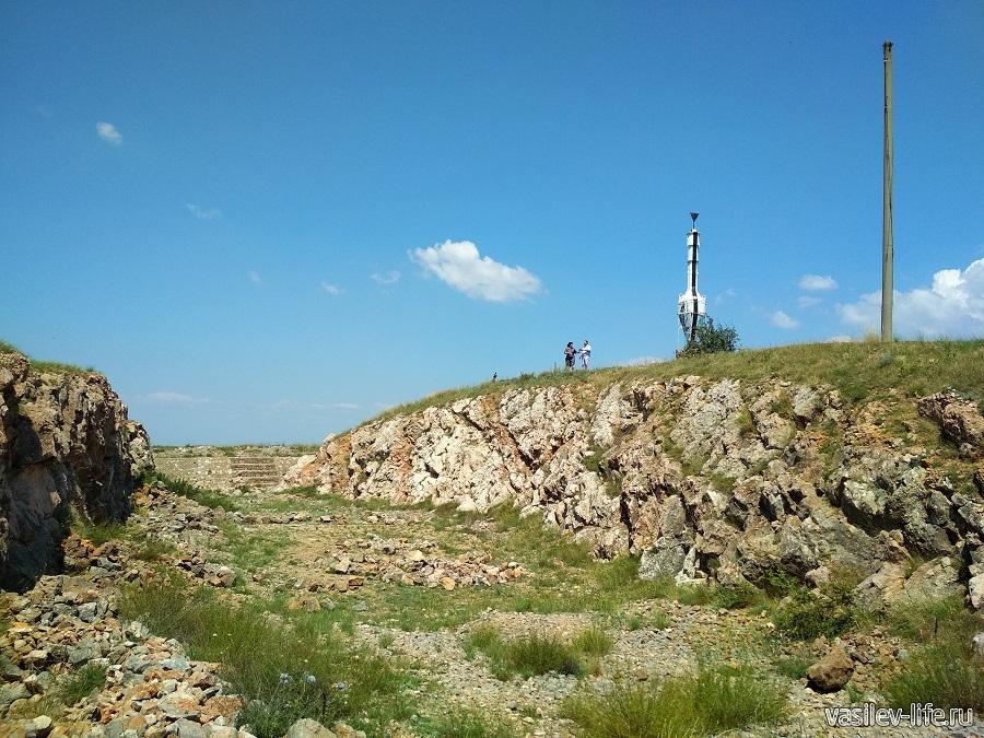 Северный форт Балаклавы (10)