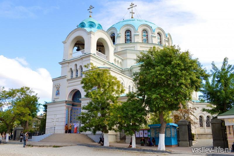 Собор Николая Чудотворца (Евпатория)