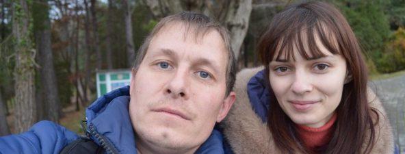 Стас и Ульяна 25252