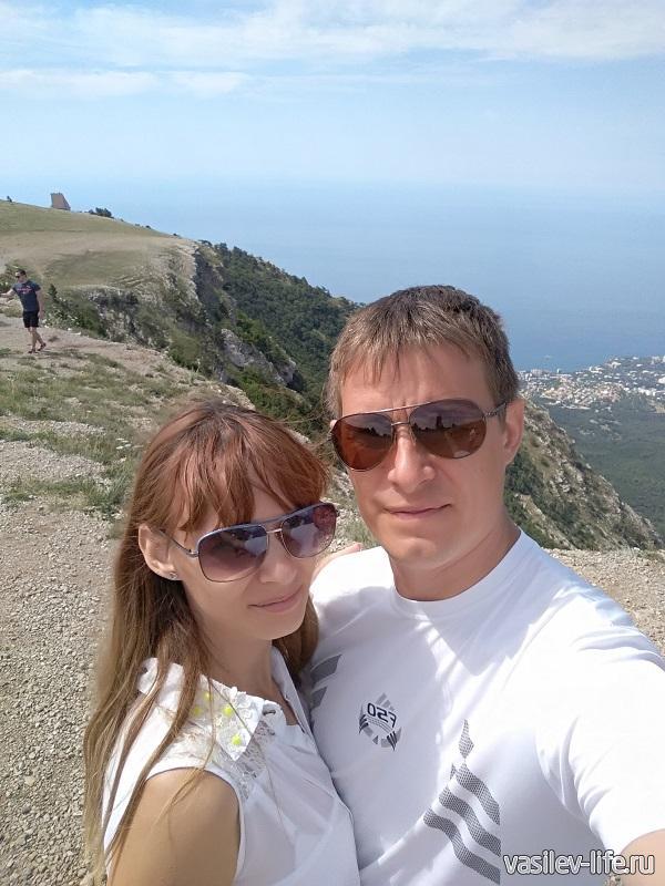 Стас и Ульяна