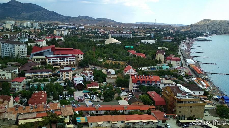 Судак (Крым) 80