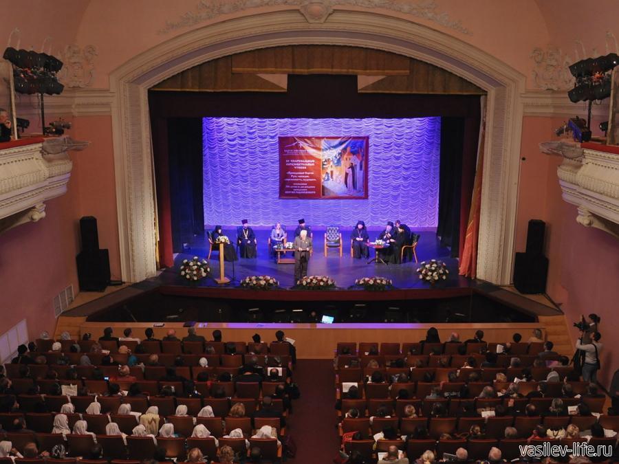 Театр Оперетты в Пятигорске