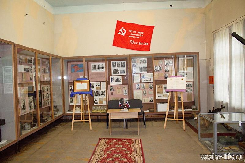 Феодосийский краеведческий музей6