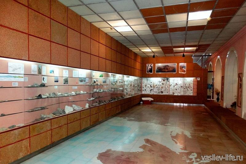 Феодосийский краеведческий музей7