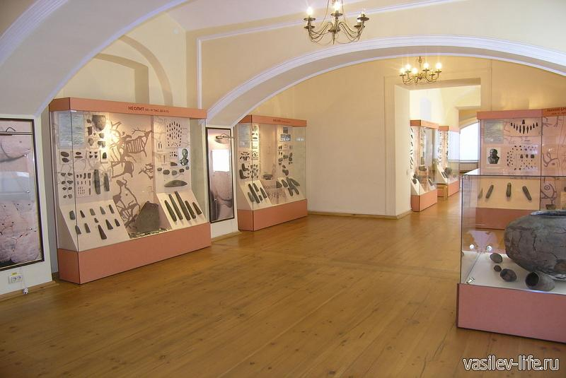Феодосийский краеведческий музей9
