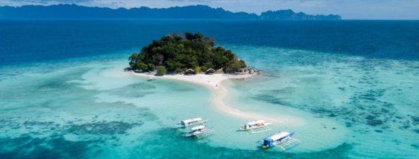Филиппины в марте