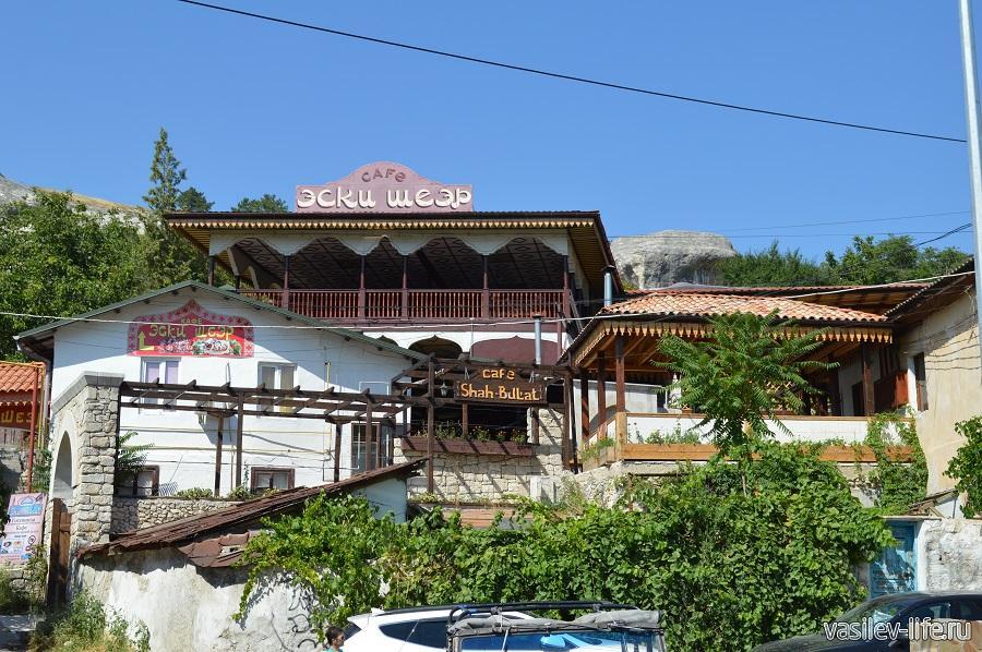 Ханский дворец в Бахчисарае (Крым) (13)