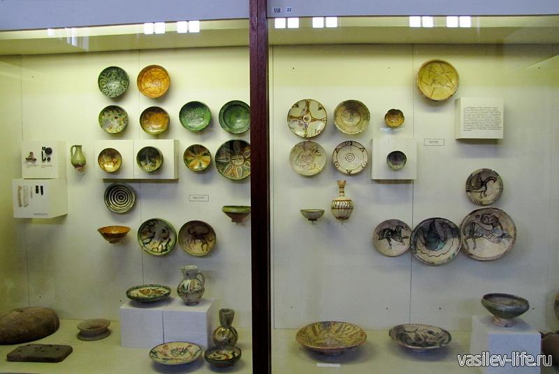 Херсонес Таврический музей2
