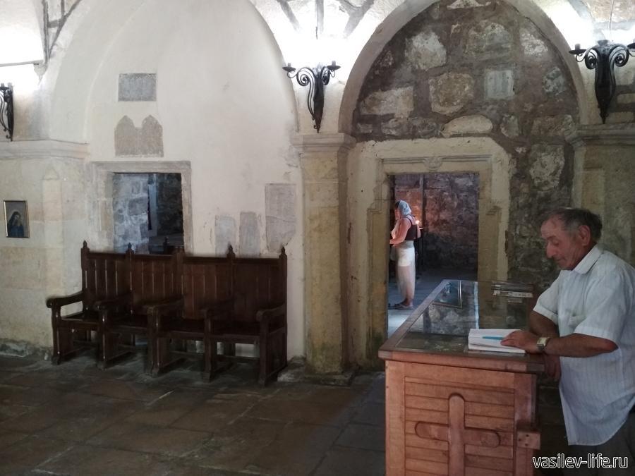 Храм Архангелов Михаила и Гавриила11