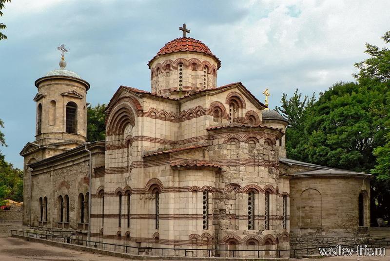 Храм Иоанна Предтечи (Керчь)