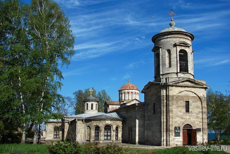 Храм Иоанна Предтечи5