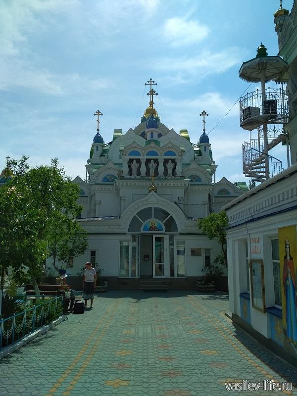 Храм Святой Екатерины (3)