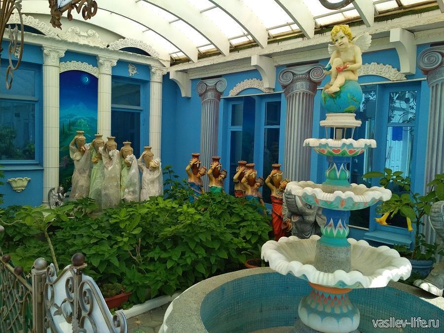Храм Святой Екатерины (4)