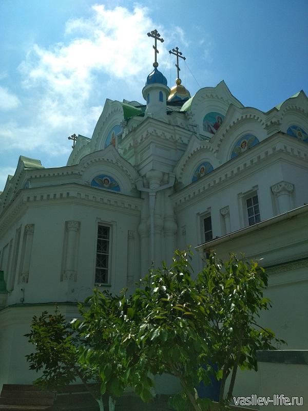 Храм Святой Екатерины (5)