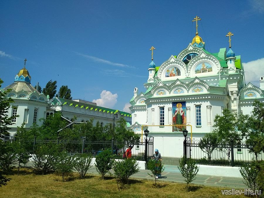 Храм Святой Екатерины (6)
