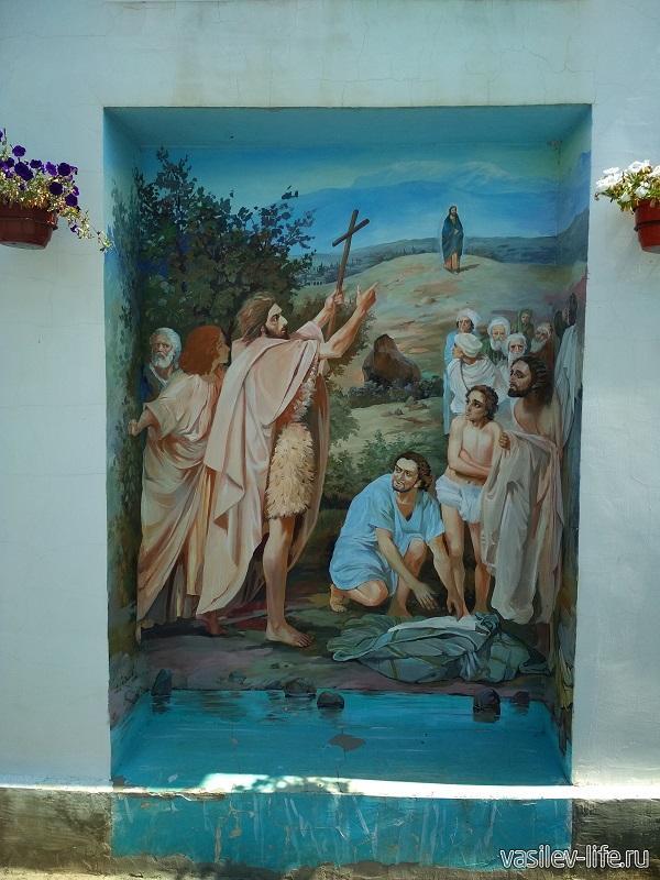 Храм Святой Екатерины (7)