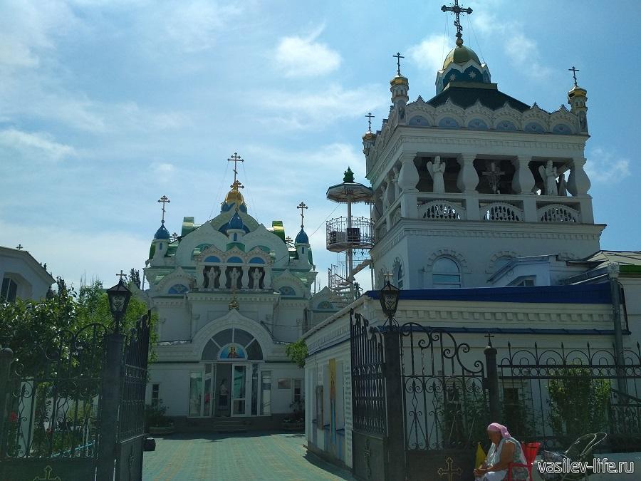 Храм Святой Екатерины (8)