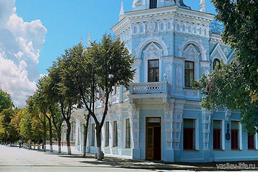 Художественный музей Коваленко в Краснодаре