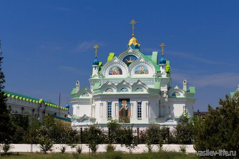Церковь Святой Екатерины (Феодосия)