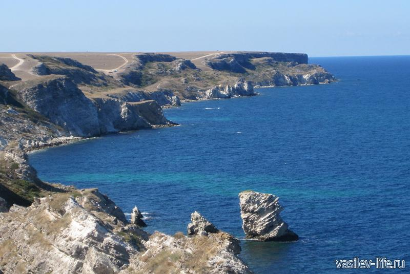 Чаша любви в Крыму6