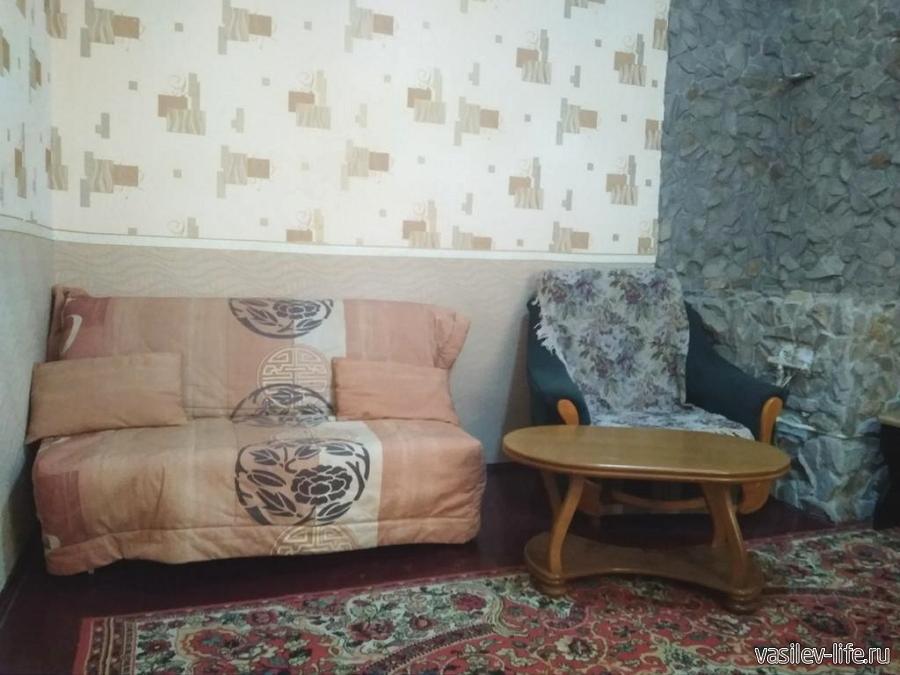 Эконом-двушка для оздоровительного отдыха в Пятигорске