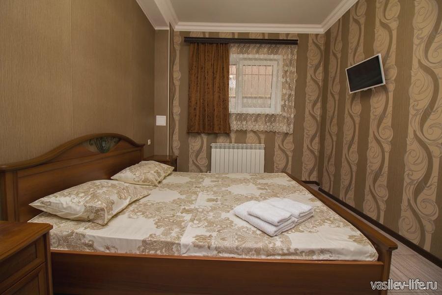Эконом-отель «На Первомайской 15» в Пятигорске